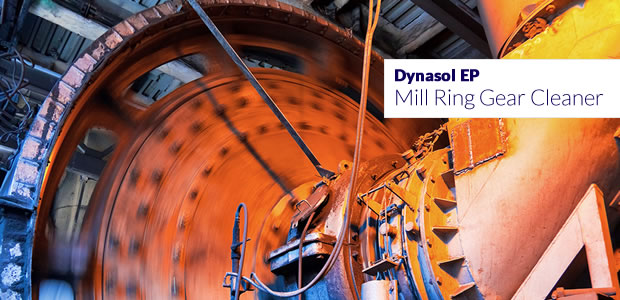 Dynasol EP Mill Ring Gear Cleaner