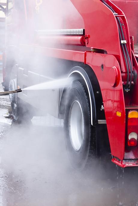 truck-wash
